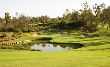 Integrity Golf Course Construction